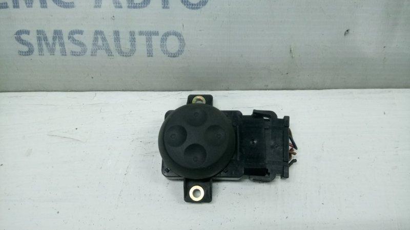 Кнопка регулировки сидения Audi A4 A6 4F