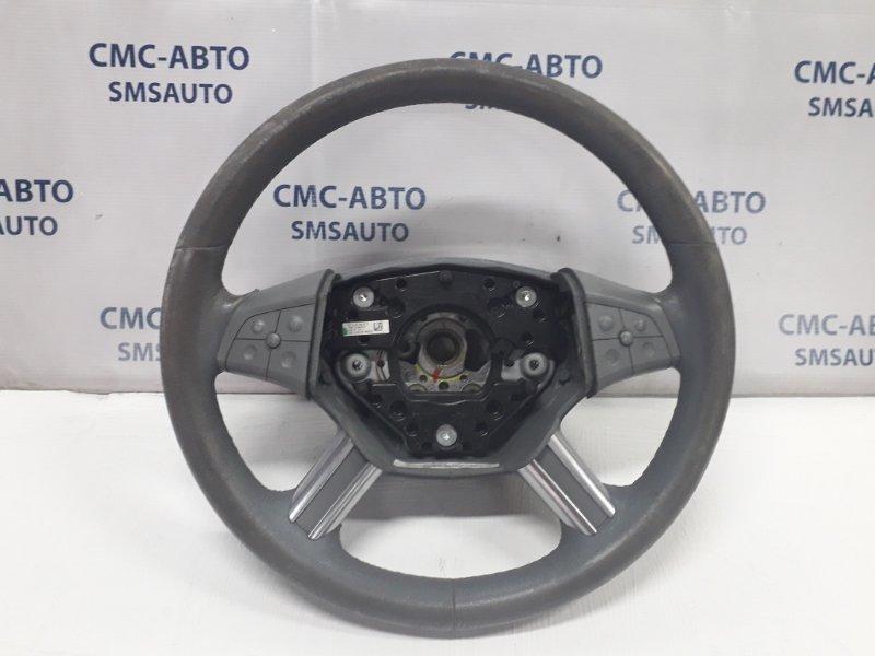 Руль Mercedes Ml W164 3.5 2005