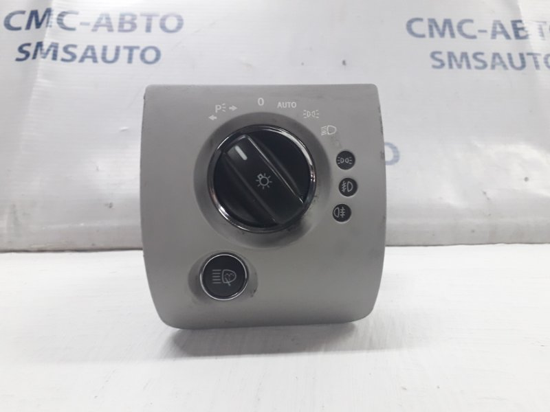 Блок управления светом Mercedes Ml W164 3.5 2005