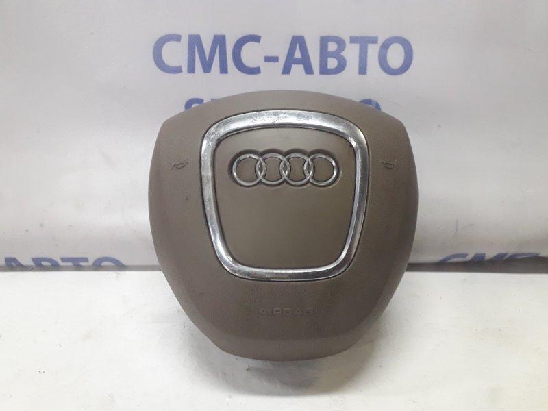 Крышка подушки безопасности Audi A6 C6 3.2 AUK 2004