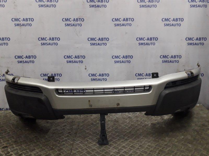 Бампер Volvo Xc90 ХС90 2.5T 2002 передний