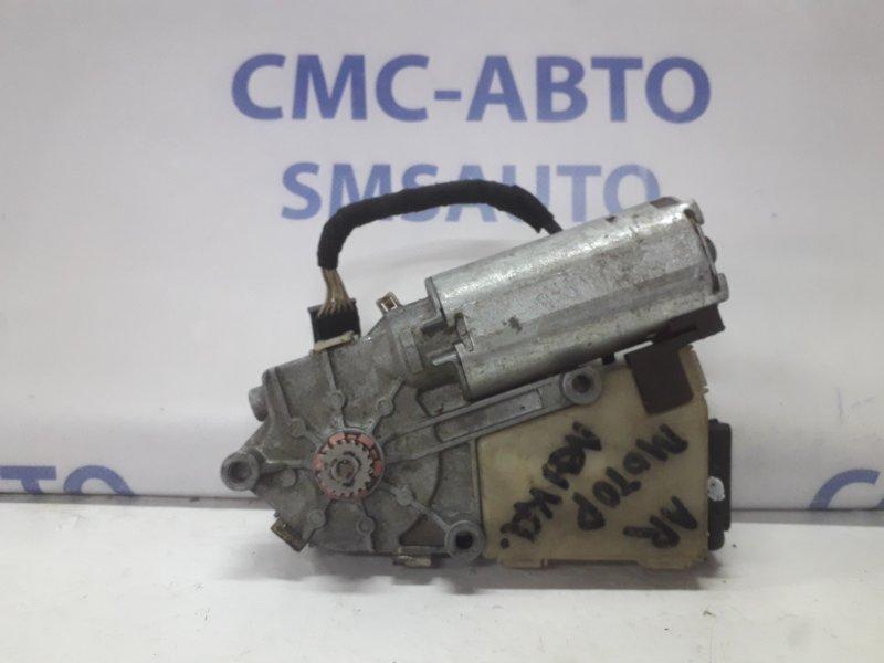 Мотор сиденья Туарег