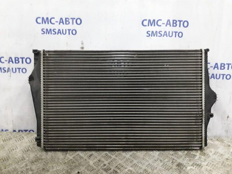 Интеркулер Volvo Xc90 ХС90 2.5T 2002