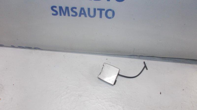 Заглушка бампера Volvo S40 2.4 2005 задняя
