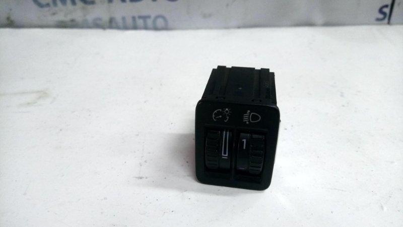 Регулятор подсветки приборов VW B6