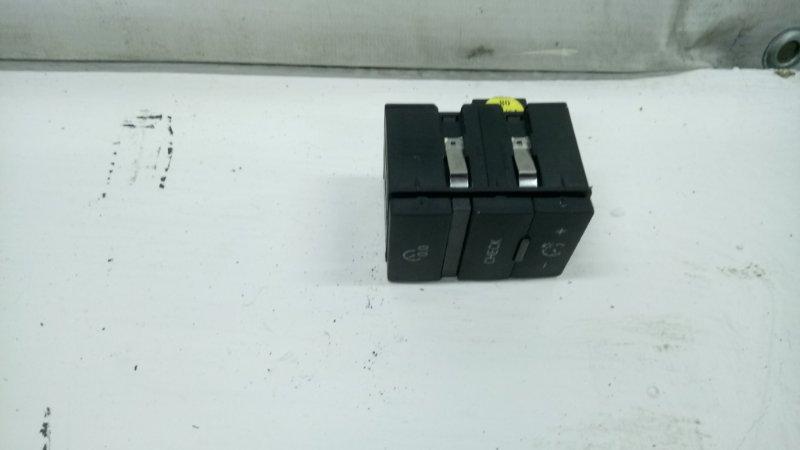 Кнопка регулировки приборной панели A6 4F