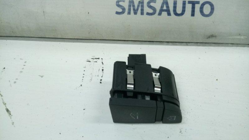 Кнопка вещевого ящика A6 4F