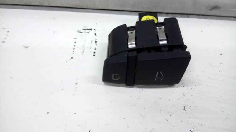 Кнопка дисплея Audi A6 Q7