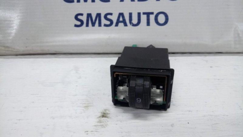 Блок управления обогревом сидений Audi A4 B7 2.0 ALT 2005