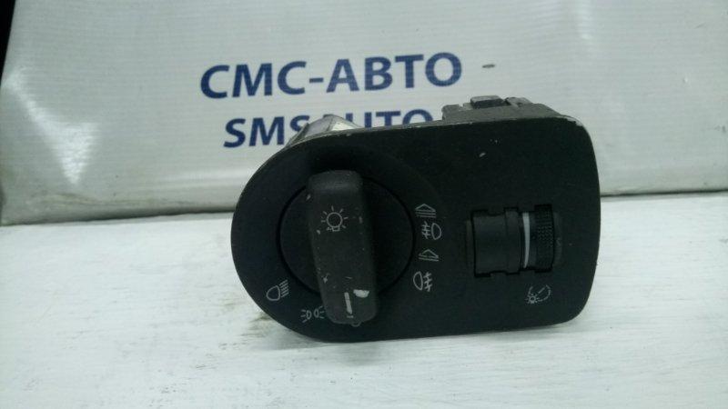 Кнопка центрального замка A3 8P