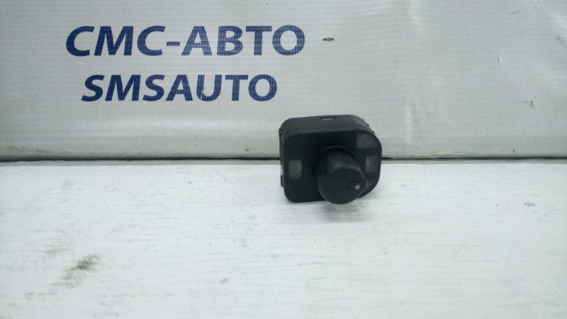 Переключатель регулировки зеркал Audi A4 B7 1.8T BFB 2001