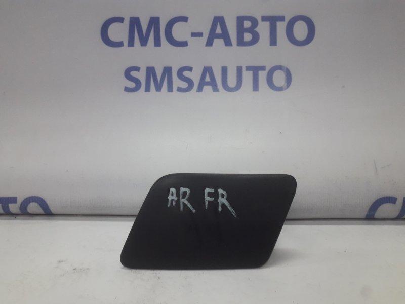 Крышка форсунки фароомывателя Audi Allroad C5 2.7T ARE . BES 2000 левая