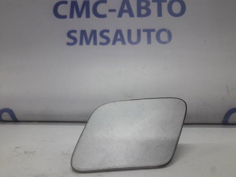 Крышка форсунки фароомывателя Audi A4 B7 2.0 ALT 2005 левая