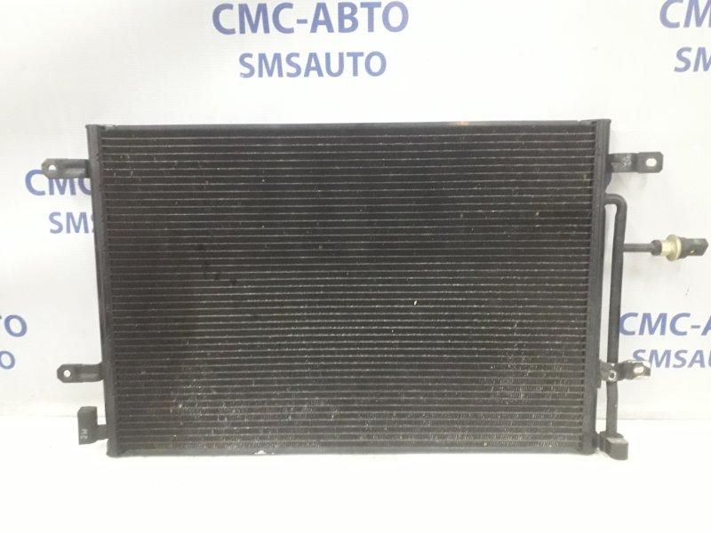Радиатор кондиционера Audi A4 B7 2.0T 2005