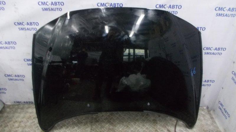 Капот Volvo Xc70 ХС70 2.5T 2005