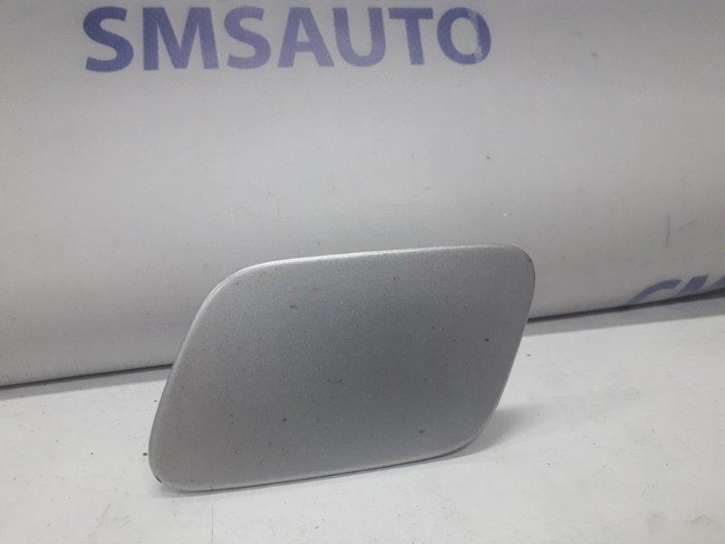 Крышка форсунки фароомывателя Audi A4 B7 2.0T 2005 левая