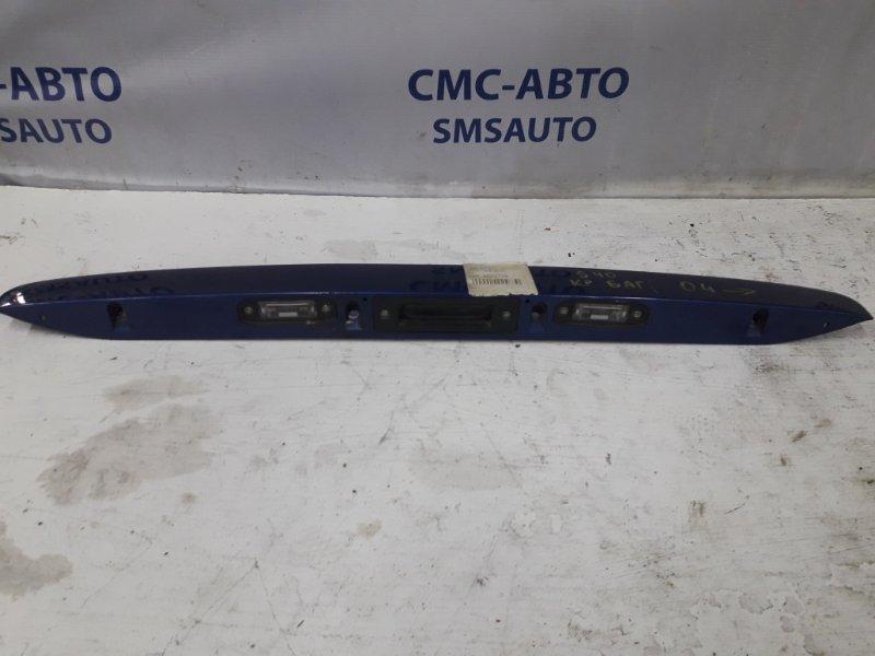 Ручка багажника Volvo S40 2004