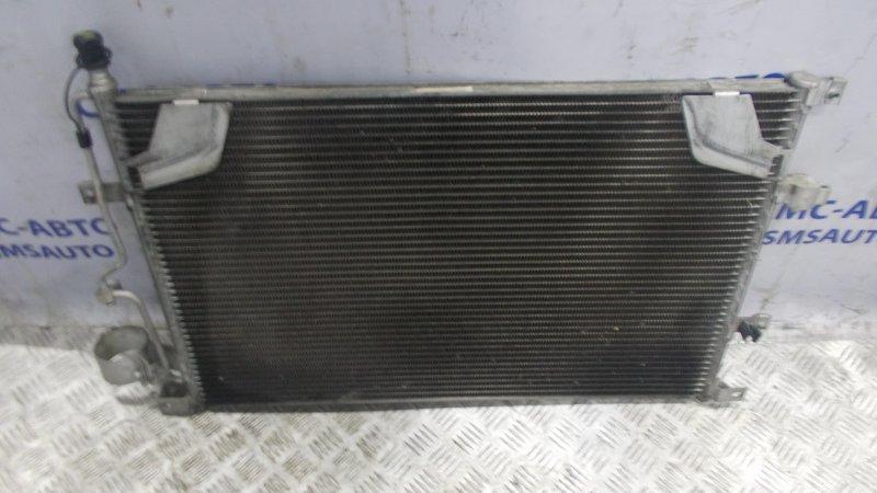 Радиатор кондиционера Volvo Xc70 ХС70 2.5T 2005