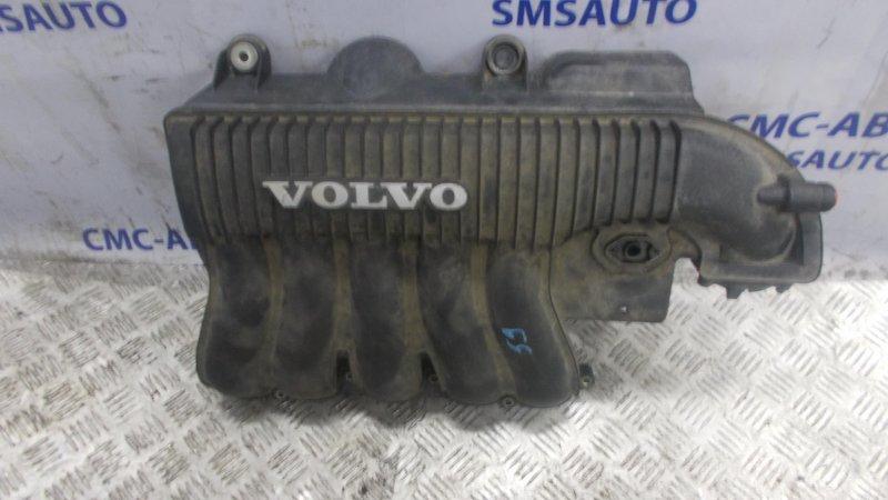 Коллектор впускной Volvo S40 2.4 2005 верхний