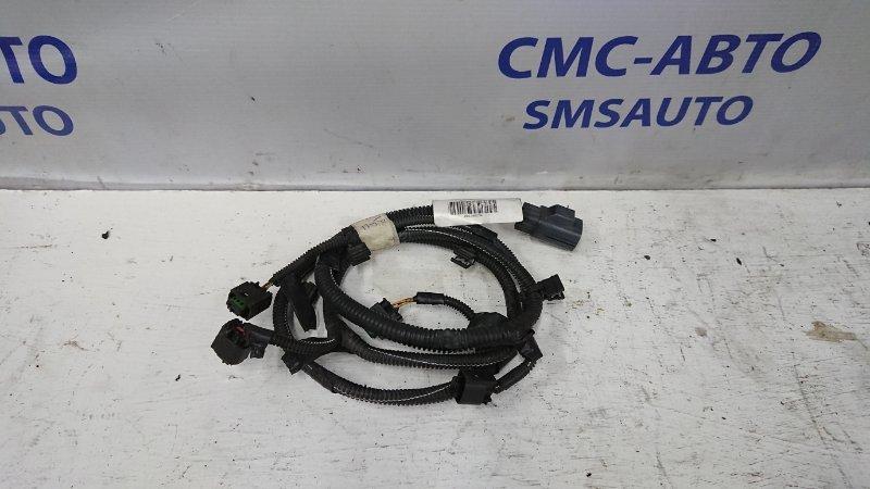 Жгут проводки задних парктроников 8678029 Volvo S40 V50