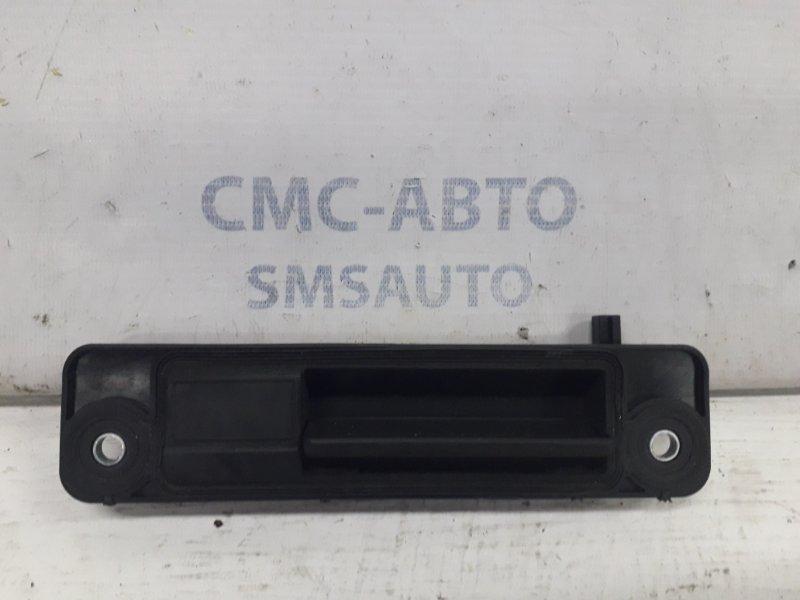 Ручка открывания багажника наружная Mercedes Ml W164 3.5 2005