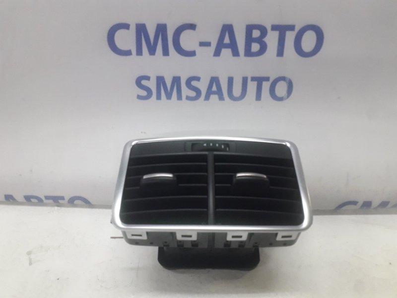 Дефлектор задний Audi A6 C6 2.4 BDW 2005