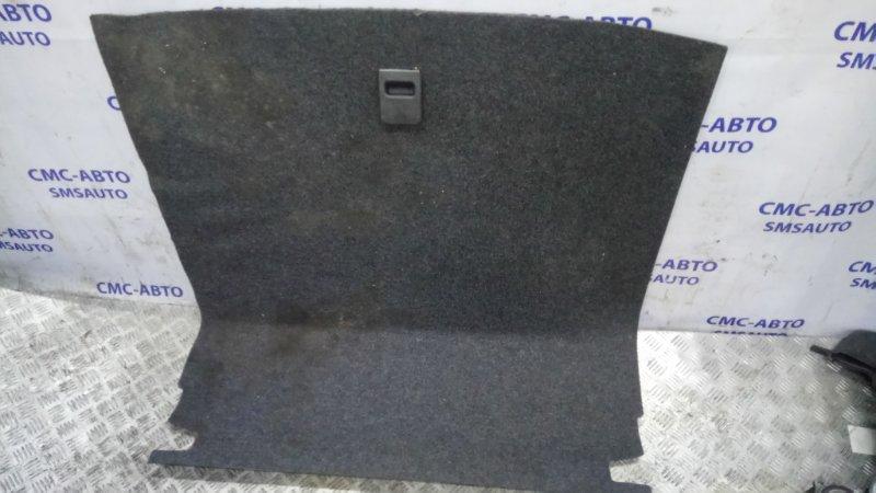 Пол багажника Volkswagen Passat B6 2.0 2006