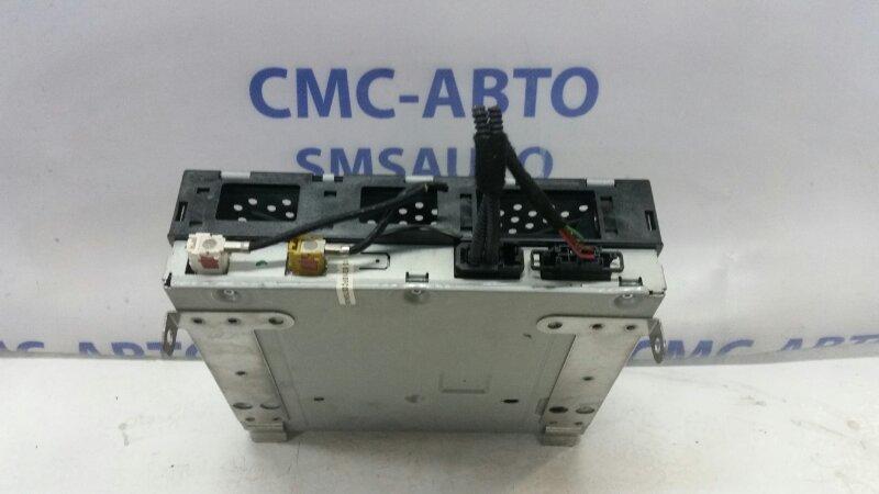Блок управления mmi Audi A6 C6 2.4 BDW 2005