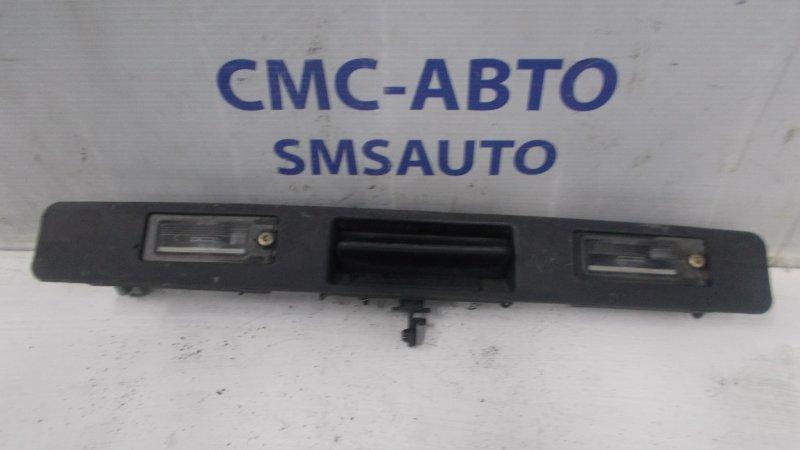 Ручка багажника Volvo Xc70 2001