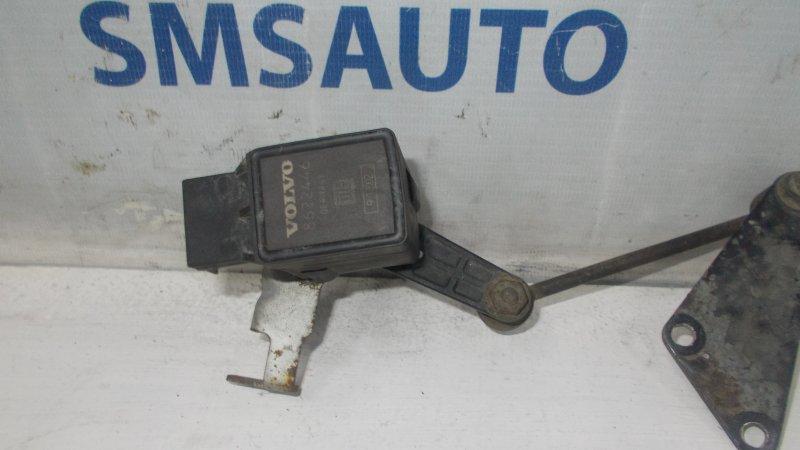 Датчик уровня подвески Volvo S60 S60R 2.5T 2003