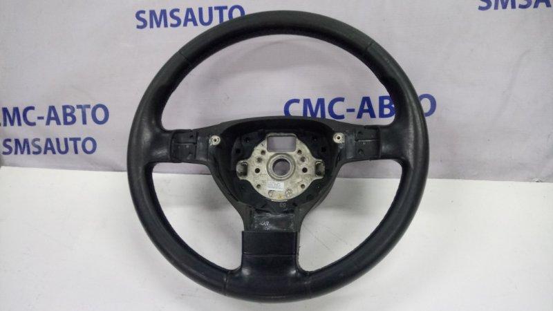 Руль Volkswagen Passat B6 2.0 2006