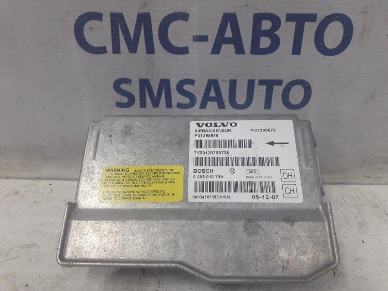 Блок управления airbag srs Volvo Xc70 2008