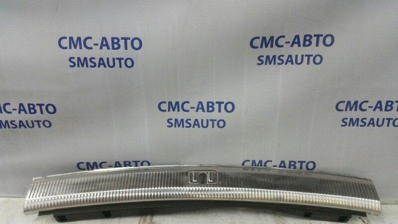 Накладка замка багажника Audi A6 C6 2.4 BDW 2005