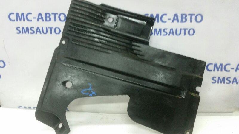 Защита Audi A6 C6 2.4 BDW 2005