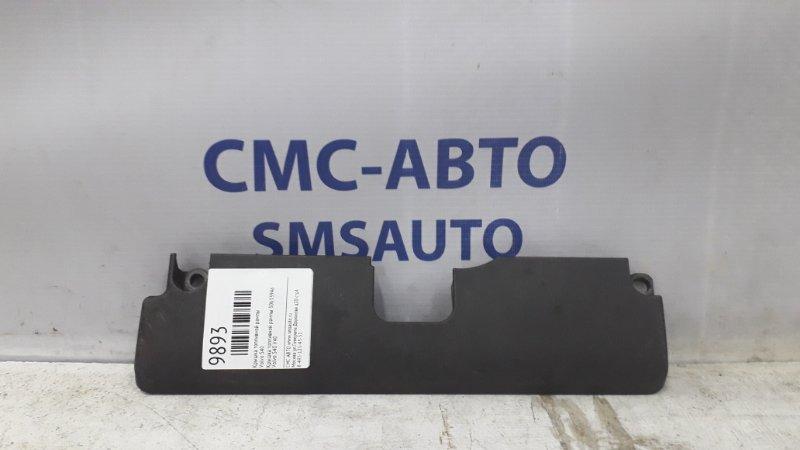 Крышка топливной рампы 30613946 Volvo S40 V40