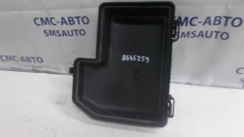 Корпус блока управления двс Volvo Xc70 ХС70 2.5T 2005 верхний