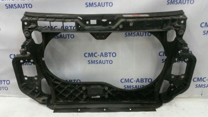 Панель передняя Audi A6 C6 2.4 BDW 2005