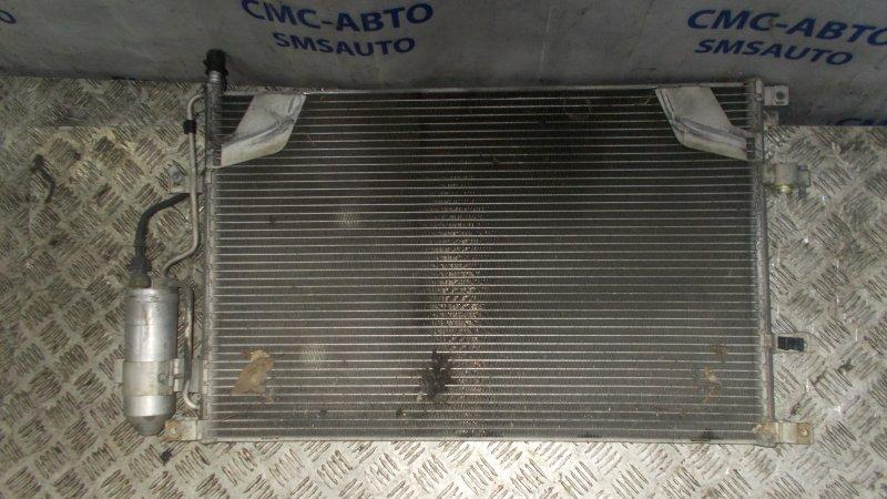 Радиатор кондиционера Volvo S60 S60R 2.5T 2003