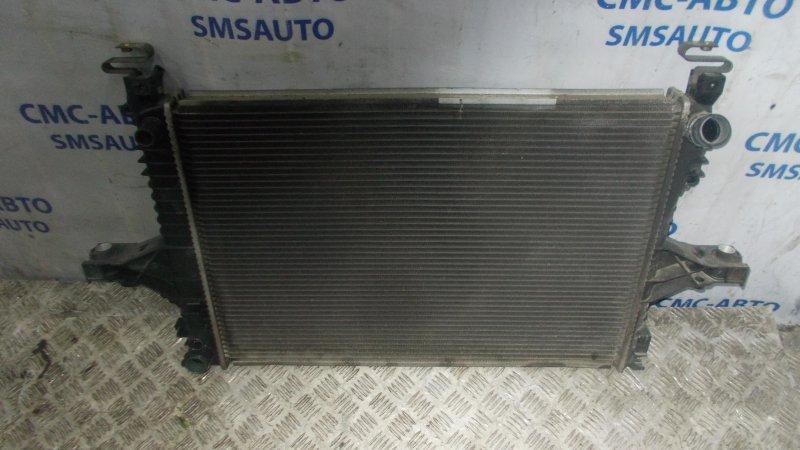 Радиатор охлаждения двс Volvo S60 S60R 2.5T 2003