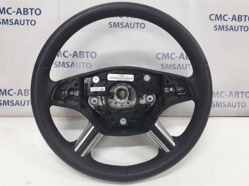 Руль Mercedes R-Klasse W251 3.5