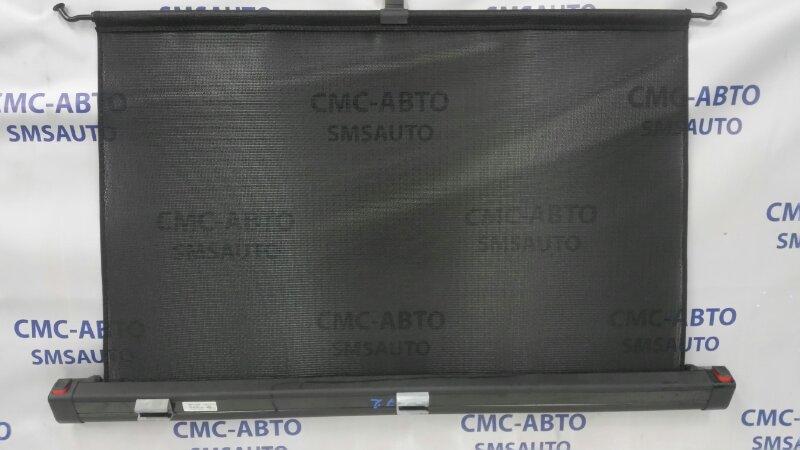 Сетка багажника Audi A6 C6 2.4 BDW 2005