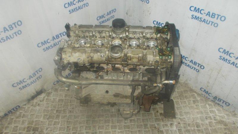 Двигатель b5254t4 Volvo S60 S60R 2.5T 2003