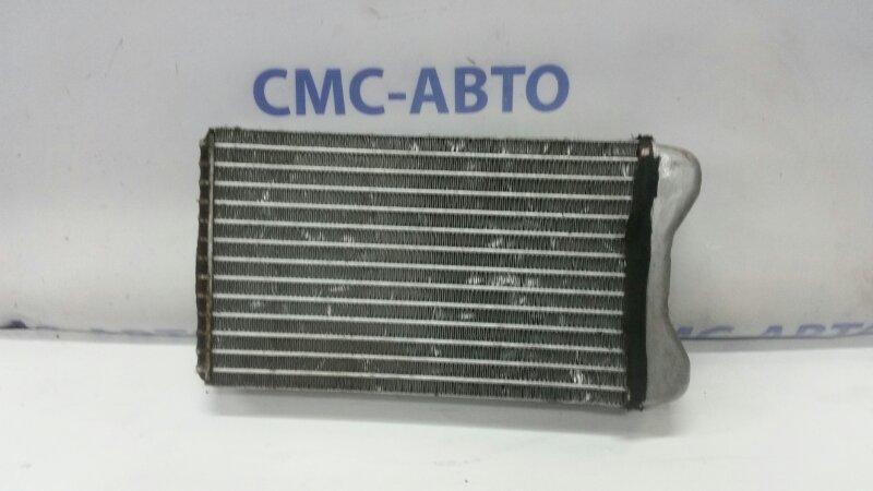 Радиатор отопителя A4 2004-07