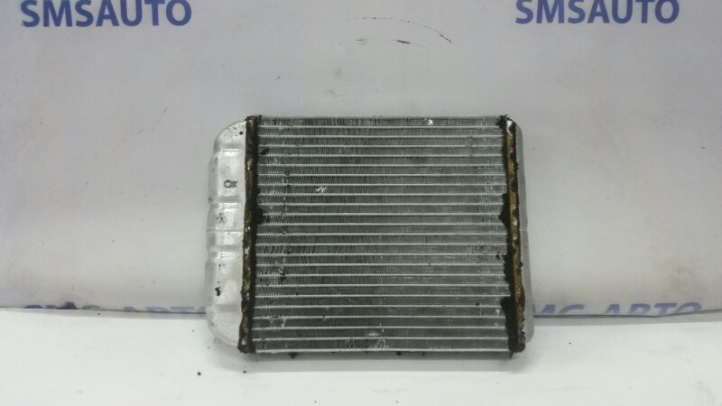Радиатор печки Audi Q7 VW Touareg