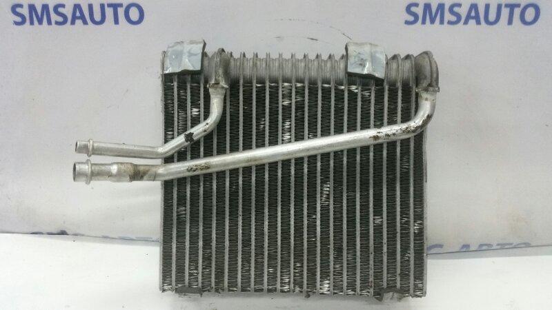 Испаритель кондиционера Audi Q7 4.2 BAR 2006