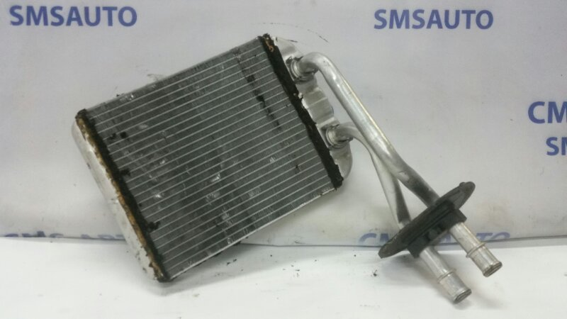 Радиатор отопителя Volkswagen Touareg 3.6FSI BHK 2003
