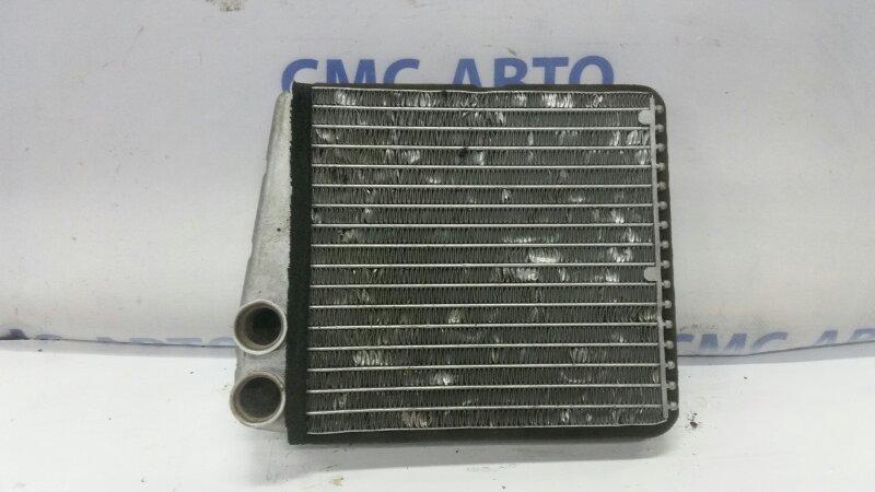 Радиатор отопителя Volkswagen Touran 1.4TFSI BMY 2005