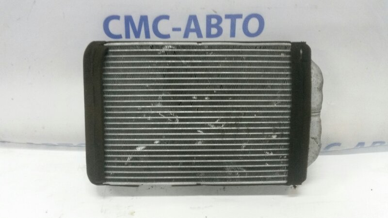 Радиатор отопителя Audi A6 ALLROAD 2.7T BES BEL 2000