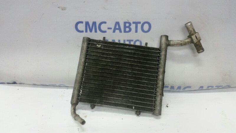 Радиатор дополнительный А6 Олроуд С5