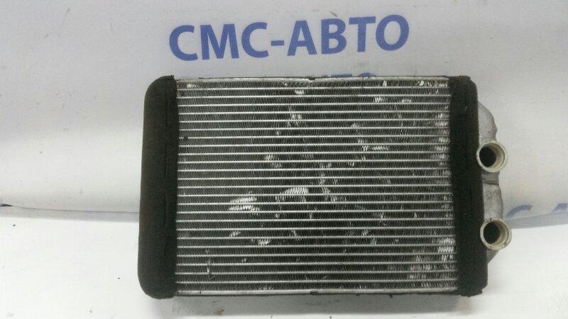 Радиатор отопителя Audi A6 C5 2.5TD AKE BAU 1998